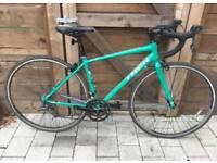 trek lexa racing bike