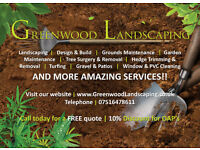 Local Professional Gardening - Maintenance & More from £10
