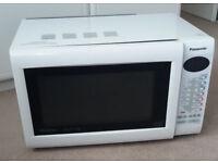 Microwave Oven Grill Combi, Panasonic