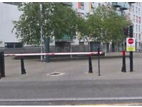 Secure Parking Space in Limehouse, E14, London (SP42767)