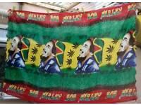 Bob Marley wrapper