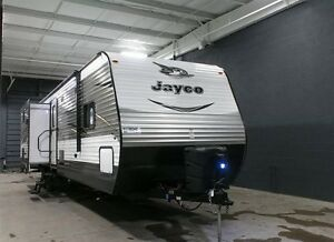 2017 Jayco JAY FLIGHT 33RBTS -