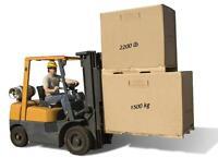 Forklift Operators - Caristes URGENT