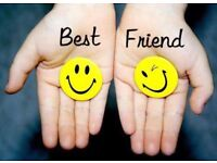 My Friendship for your Skills