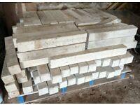 *REDUCED from £128.52* Surplus NEW Unused Concrete Mars Spacer Bars