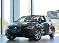 2011 Volkswagen Jetta Sedan Highline