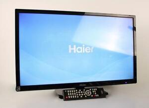 Téléviseur HD Haier de 24 pouces (A037604)