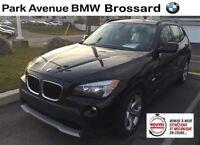 2012 BMW X1 xDrive28i GARANTIE 160 000 KM