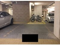 Secure Parking Space in Birmingham, B16, Birmingham (SP42540)