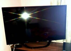 42inch LG SmartTV HD1080p LED HDMI