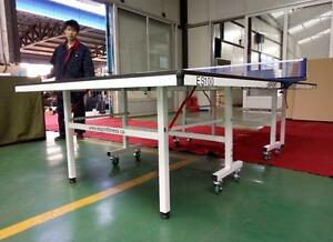 NEW eSPORT Tour 1800-eS100 -Tennis Table 2017 Models now in stock, Kelowna warehouse