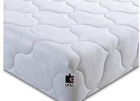 4ft mattress