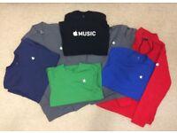 Original Apple Employee T-Shirts
