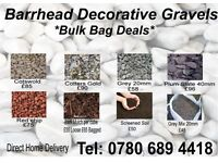 Barrhead Decorative Gravels