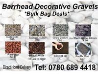 Barrhead Decorative Gravels