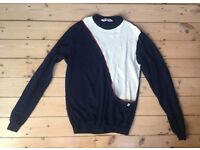 Pierre Cardin vintage jumper 80's