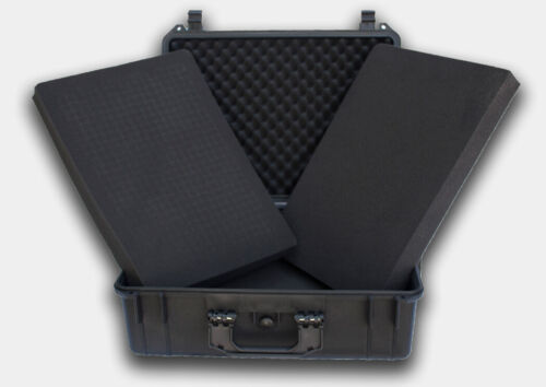 Replacement Foam For Cases
