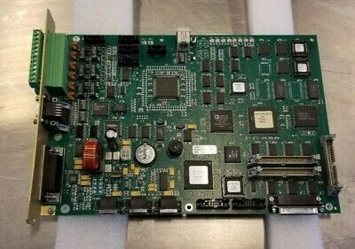 Waters Alliance 2695 Cpu Main System Board Motherboard Pcb 056397 056370 Rev 3