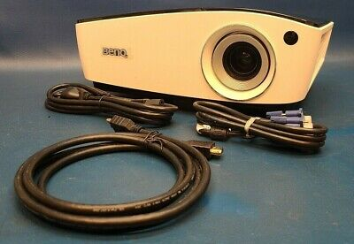 BenQ MX723 Projector 3700 Lmns 13000:1 HDMI PC 3D Ready 1024x768 348 Lamp Hours