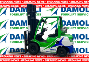 MAY EOFY FORKLIFT HIRE! Laverton North Wyndham Area Preview