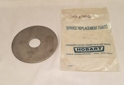 Hobart Flange For Hobart M802 80 Quart Mixer Qty 1 Oem 00-120681