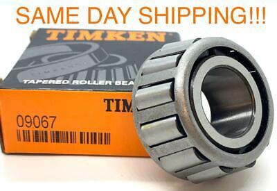 Timken 09067 Tapered Roller Bearing Cone Same Day Shipping