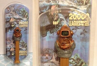 Universal Monsters Custom Made Collector Piece 20,000 Leagues Under The Sea