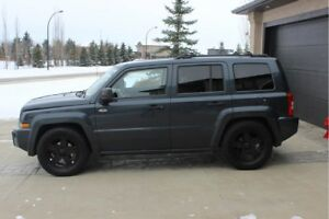 2008 Jeep Patriot North For Sale
