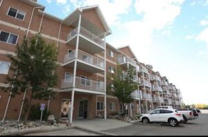 Clareview 2-bedrooms condo for rent