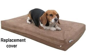 Dog Bed Replacement Cover Ebay