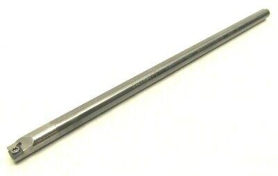 Kaiser Thinbit 14 Mini-bore Solid Carbide Boring Bar - Mba-c15-2528r-rf