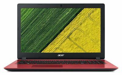 "Acer Aspire 3 - 15.6"" Laptop Intel Core i5-8250U 1.6GHz 6GB Ram 1TB HDD Win10H"
