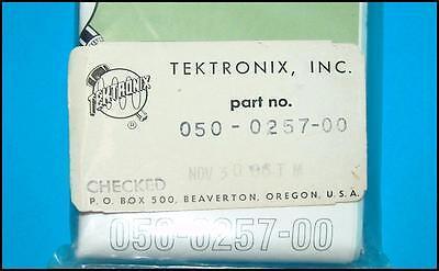 Tektronix 050-0257-00 Modification Kit Lv Power Supply For 422 Oscilloscopes