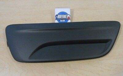 New OEM Front Lower Outer Grille (LH) - 2013-2016 Chevrolet Malibu (20768848)
