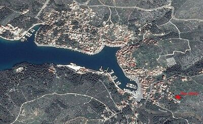 Kroatien - Baugrundstück, Insel Brac