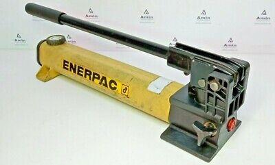 Enerpac P392 2 Speed Hydraulic Hand Pump - Free Shipping 2