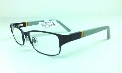 Kids Eyeglass Frames Rx For Prescription Demo Only Blue Striped Arm Unisex (Eyeglasses Frames For Kids)