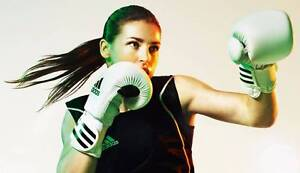 Coogee Boxing Kickboxing for fitness Coogee Eastern Suburbs Preview