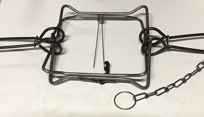 1 New FPS 330 animal body traps/Beaver/Otter/raccoon/coyote