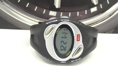 Mio Classic Select ECG Accurate Strapless Heart Rate Calorie Monitor Sport Watch