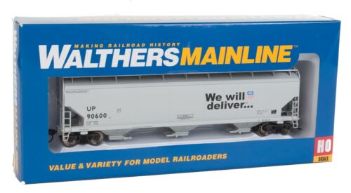 HO Walthers MainLine 910-7680 Union Pacific UP 90600 60