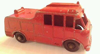 Matchbox Lesney England 1959 Merryweather Marquis Fire Engine Diecast Truck #9