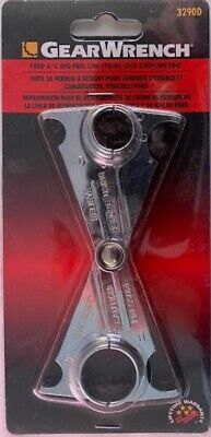 Gearwrench 3290D Ford A/C And Fuel Line Spring Lock Coupling Tool