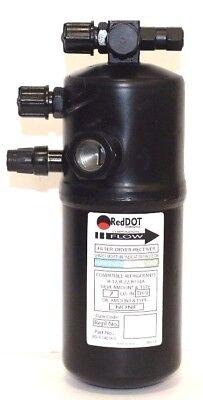 Red Dot Ac Filterdrier For John Deere Liebherr Fuchsterex 60-1-0018