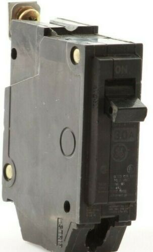 "THQB1130 GE General Electric Authentic Circuit Breaker ""2 Year Warranty"""