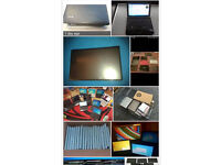 Interested in buying laptops and mobile phones working and faulty