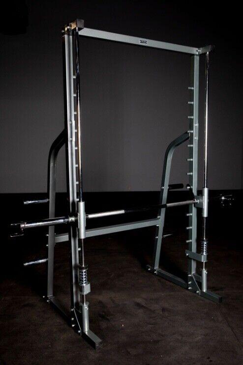 Fray Fitness Home Gym Smith Machine Fitness Strength Equipme