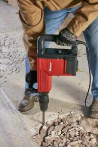 HOC 12BJ 12.5 AMP SDS MAX TYPE PRO DEMOLITION HAMMER KIT + 90 DAY WARRANTY + FREE SHIPPING