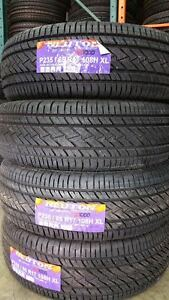 235 65 R17 New 4 Tires $399 Tax in Install Balance @9056732828