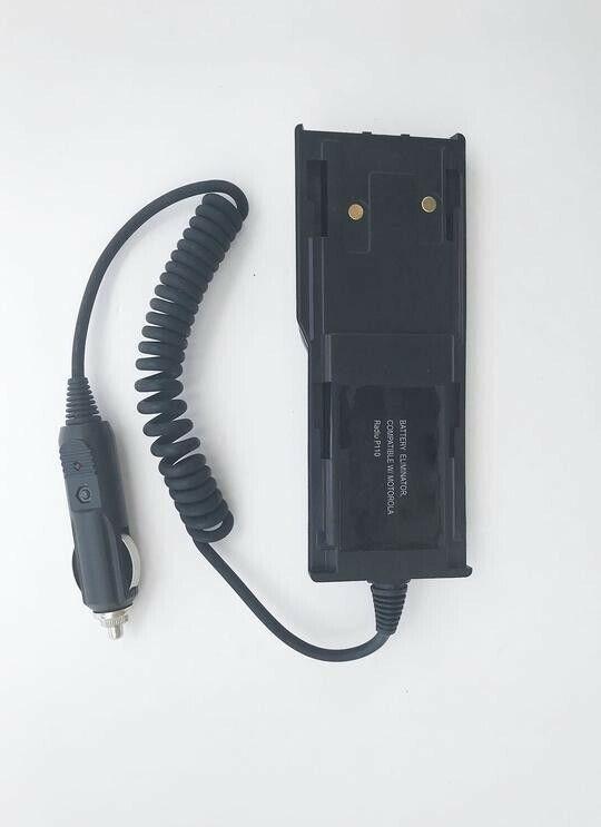 Motorola Radius P110 Battery Eliminator